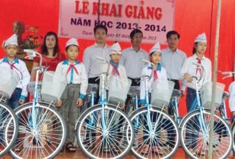 Phú Hà: Hành động vì môi trường xanh