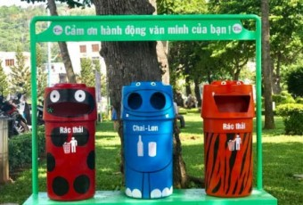 Phú Hà - Đối tác độc quyền công nghệ xử lý rác thải tiên tiến nhất của tập đoàn số 1 Hàn Quốc
